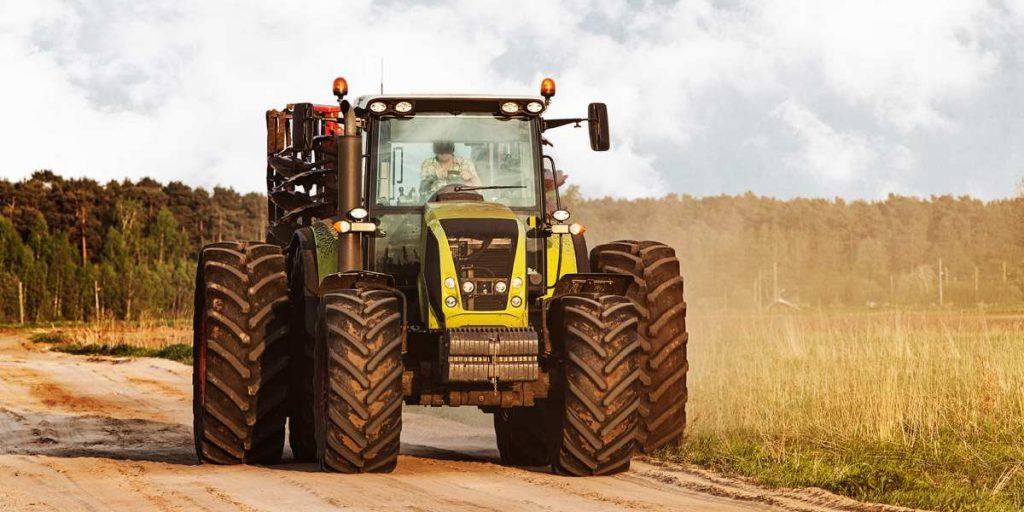 Novedades en trámites matriculación rápida de vehículos agrícolas y ganaderos en el estado de alarma por la covid-19