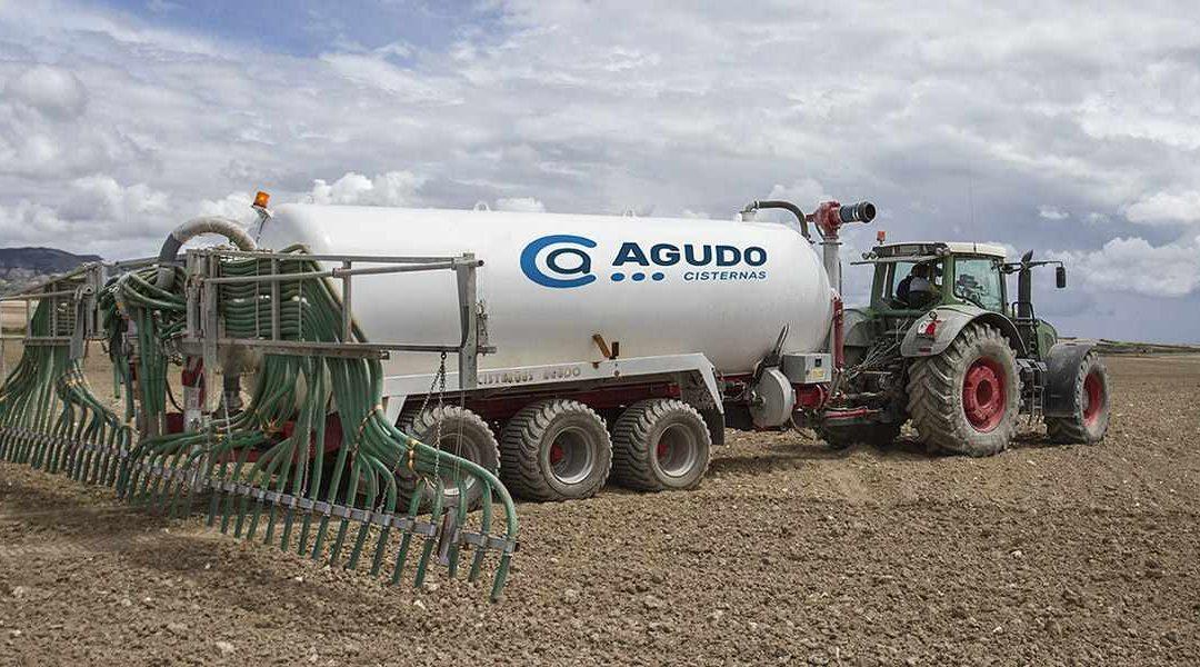 Todo lo que necesitas saber del Plan Renove 2020 de maquinaria agrícola