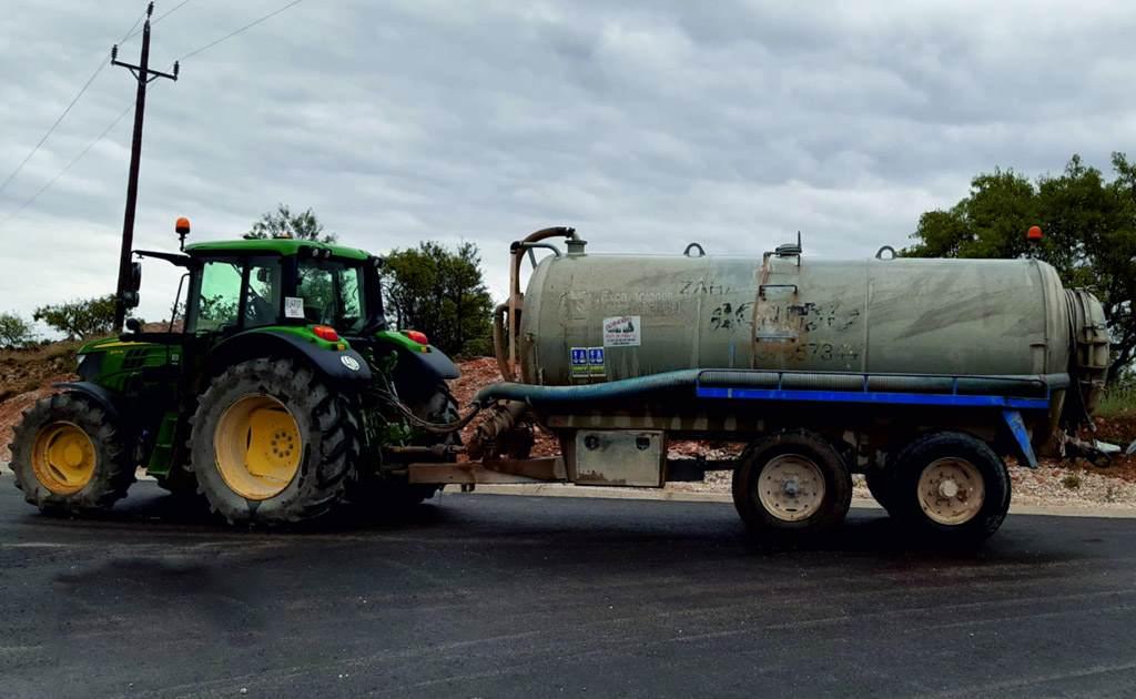 Vehículos de Ocasión/usado agrícolas