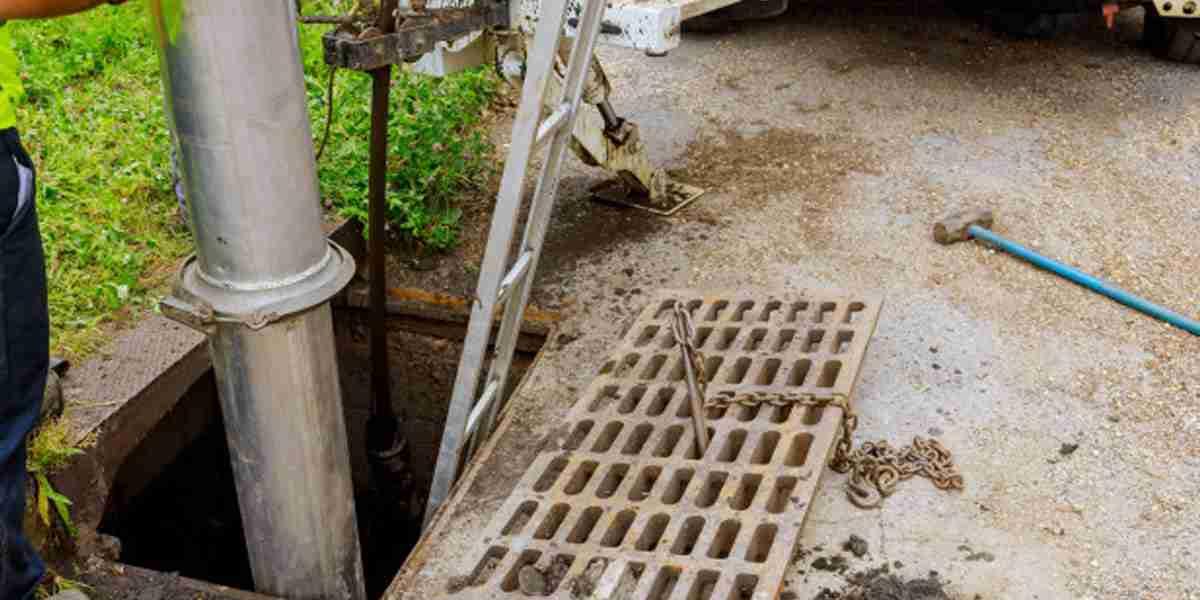 Beneficios de la limpieza de las redes de alcantarillado