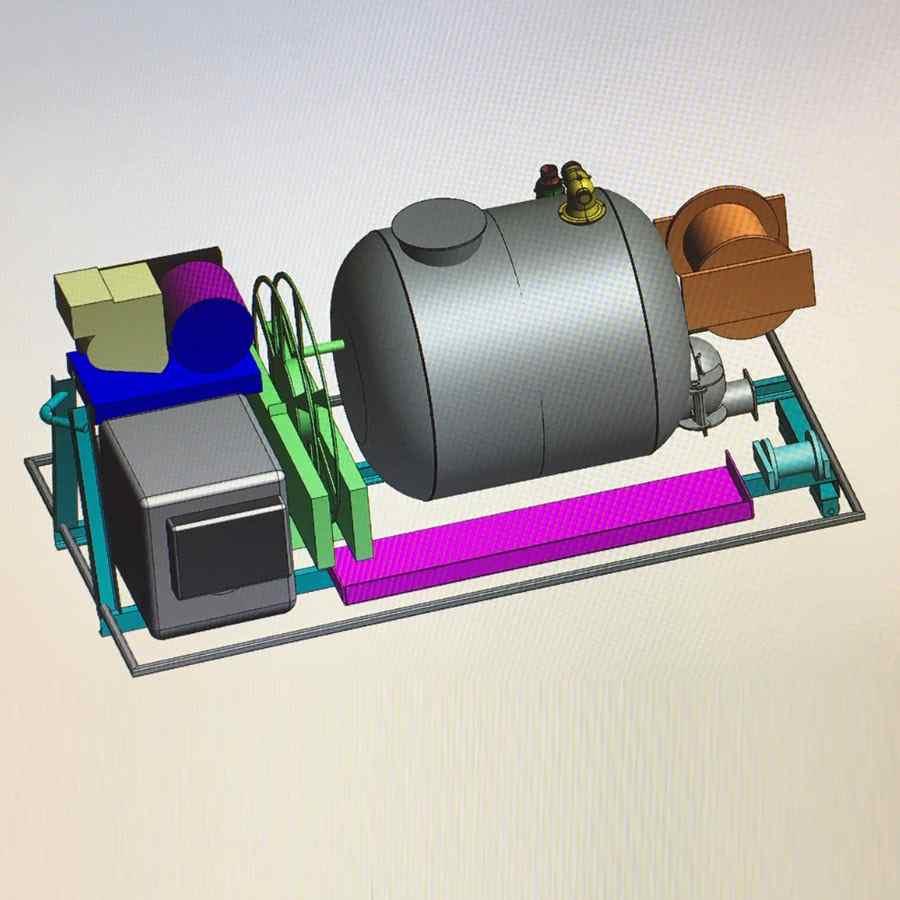 Diseño de Cisternas
