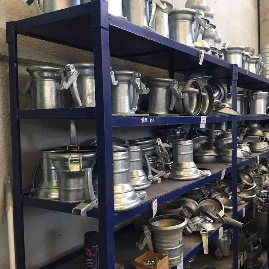 Materiales para la fabricación de cisternas