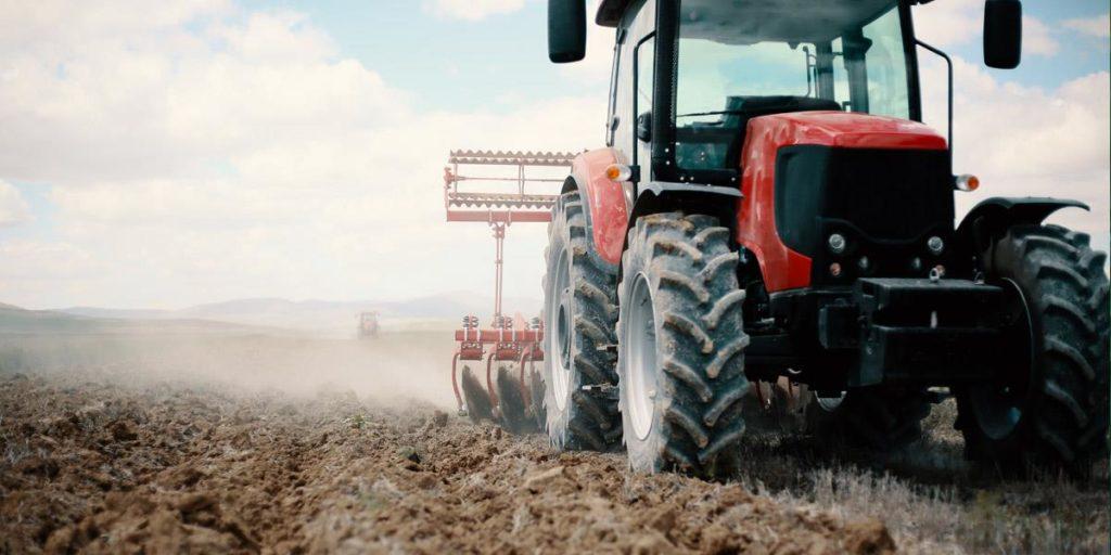 Plan Renove de Maquinaria Agrícola 2021