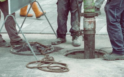 Mantenimiento y Limpieza de Arquetas: por qué es importante y cómo hacerlo